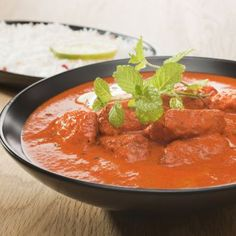 Butter Chicken - NDTV
