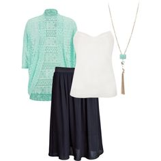 Summer is coming by angelstrings on Polyvore featuring polyvore, fashion, style, maurices, American Vintage and Ted Baker