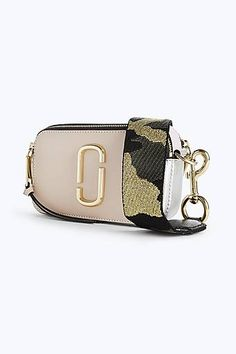 c049832bb2b6 Snapshot Small Camera Bag · Marc Jacobs ...