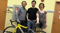 University of Moncton seeks used bikes for international students