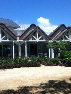 Weekend #27February @ #Centara Grand Azuri Resort & Spa #Mauritius :) Azuri Plunge Pool Suite Plunge Pool, Mauritius, Resort Spa, Relax, Cabin, House Styles, Outdoor Decor, Home Decor, Honeymoons