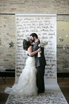 The 25 Best Pinterest Accounts To Follow When Planning Your Wedding: #14. Junebug Weddings