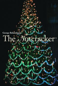 I love the Nutcracker!!! Bebe'!!! It is just not Christmas without The Nutcracker!!!.
