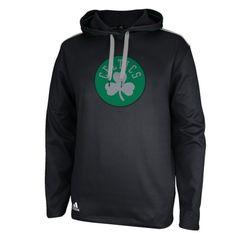 adidas Boston Celtics Black Tip-Off Pullover Hoodie  celtics  nba  basketball  Boston 5e62f5da0