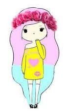 "Képtalálat a következőre: ""Oblyvian girls"" Kawaii Girl Drawings, Cute Girl Drawing, Cartoon Drawings, My Drawings, Pretty Drawings, Colorful Drawings, Girl Cartoon, Cute Cartoon, Oblyvian Girls"