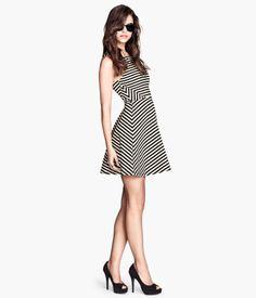 H&M Vestido de punto 19,95 €