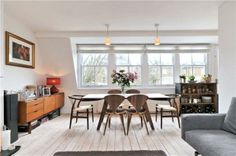 3 bedroom flat for sale in Howitt Road, Belsize Park, London NW3 - 32680245