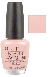 OPI, second honeymoon: I love this color for summer...I plan on owning it