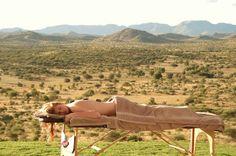 magical massages to restore your senses