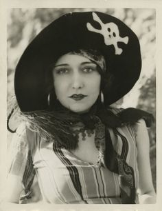 Dorothy Sebastian portrait by Clarence Sinclair Bull