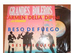 BESO DE FUEGO-CARMEN DELIA DIPINI