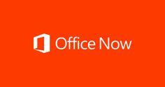 Office Now: conheça o assistente pessoal da Microsoft para Android, iOS e Windows Phone - http://www.showmetech.com.br/office-now-conheca-o-assistente-pessoal-da-microsoft-para-android-ios-e-windows-phone/
