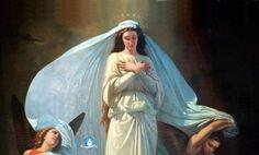 عندما لا تسير الأمور حسنًا، أتركها للعذراء وصلِّ إلى مريم سيّدة المفاجآت
