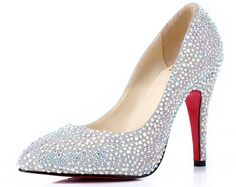 Pics For > Pretty Shoes For Women