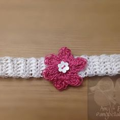 Flower Headband/ Cintillo de Flor 🌺 @amybellababies #amybellababies #crochet #crocheted #crocheting #crocheter #crochetlove #crochetlover #crochetaddict #crochetaddicted #crochetaddiction #crochetart #crochetartist #crochetersofinstagram #handmade #handcrafted #handcraft #etsy #etsybaby #pinterest #babyetsy #baby #home #twitter #facebook #instagram