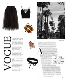 """Untitled #19"" by cilka-nedbalova on Polyvore featuring Boohoo"