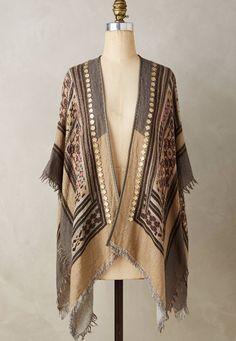 Iba Kimono