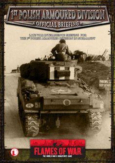 1st Polish Armoured Division