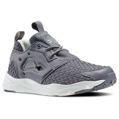 FuryLite New Woven - Grey I need these!