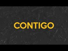 Funky | Contigo - Letra - | Indestructible - Album - | 2015 - YouTube