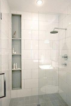 Adorable 100 Small Master Bathroom Remodel Ideas https://decorapatio.com/2018/02/22/100-small-master-bathroom-remodel-ideas/ #smallbathroomremodeling