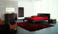 Bedroom Modern and contemporary furniture (1)
