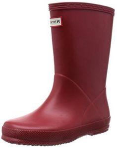 HUNTER / Rain Boots