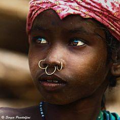 Photo by © Sergio Pandolfini - Orissa India