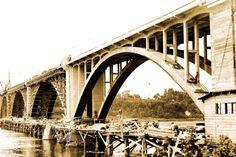 pie ix bridge montreal closure in a relationship