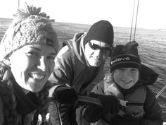 Sailing with Bloom Family