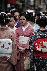 Maiko Katsuyakko in Kyoto