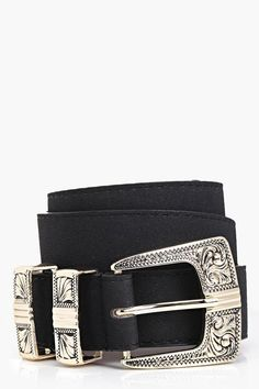 boohoo Alice Suedette Metal Tipped Western Belt Western Belts, Metal Belt, Belts For Women, Online Shopping Clothes, Latest Fashion Trends, Boohoo, Leather, Alice, Accessories
