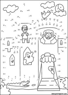 halloween puzzles to print Halloween Puzzles, Halloween Worksheets, Halloween Activities, Activities For Kids, Colouring Pages, Coloring Pages For Kids, Dot To Dot Printables, Halloween Coloring Pages, Connect The Dots