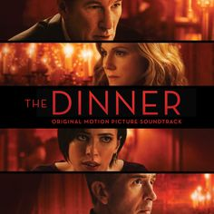 """The Dinner"" movie soundtrack, 2017."