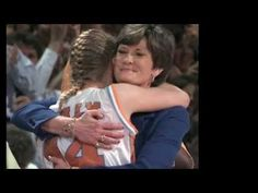 Legend: A tribute to Pat Summit