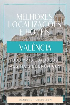 Valencia, Instagram, Travel, Luxury Travel, Family Trips, Travel Photos, Bucket List Travel, Travel Guide, Travel Tips
