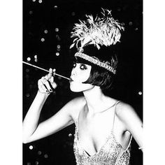 Vivid Emotions Make-up: Make-up through the decades - ' 20s
