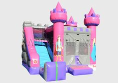 Inflatable Fun Games: Easily finding a Bounce House to Buy