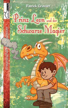 Mein Buchtipp: Prinz Leon und der Schwarze Magier, bookshouse Verlag