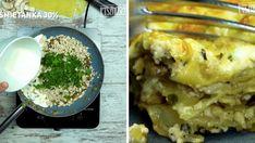 Zapiekanka z ziemniakami, brokułami, serem i szynką - Pyszności Casseroles, Mashed Potatoes, Ethnic Recipes, Food, Casserole Dishes, Whipped Potatoes, Casserole, Smash Potatoes, Essen