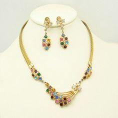 Retro Vintage Jewelry: Wonderful Era and Style