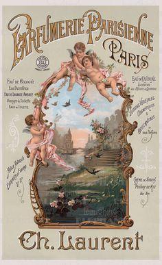 Advertising Art Art Deco Art Nouveau Editor: Blue Lantern Publishing Fashion & Beauty Illustrator: Unknown Imprint: ArteHouse'