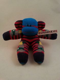 Perfect Smunchkin for a little boy. £9.50