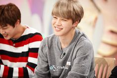 Jimin ❤ Seokmin on 'Hello Counselor'~ Broadcasted TODAY at 11:10 PM KST~ #BTS #방탄소년단