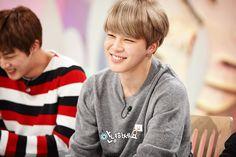 Jimin ❤ Seokmin on 'Hello Counselor'~ Broadcasted TODAY at 11:10 PM KST~ #BTS #방탄소년단