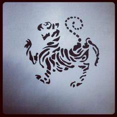 traditional chinese tiger tattoos google search tattoo maybe pinterest tiger tattoo and. Black Bedroom Furniture Sets. Home Design Ideas
