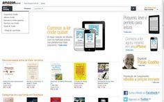 É do Brasil: Amazon brasileira finalmente está no ar
