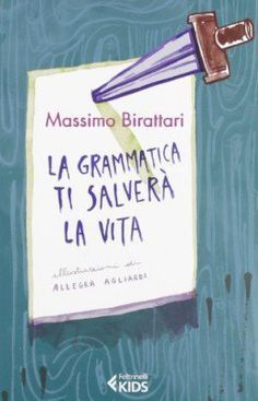10 books to play with grammar- 10 libri per giocare con la grammatica 10 books to play with grammar How To Speak Italian, School Equipment, Loving Kindness Meditation, Forever Book, Italian Language, Learning Italian, Lectures, English Lessons, Italian Lessons