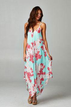 Chic & Comfortable Causal Dress