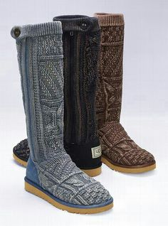 7c64deab703 Patchwork Boot - i was thinking about the chocolate. i dont do ugg boots.  first time ever consider these silly things